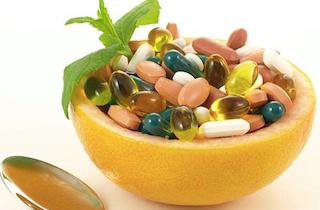 Supplements and Vitamins | ALS Worldwide