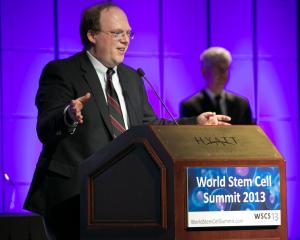 Dr Paul Knoepfler On The Subject Of Stem Cell