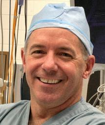 Dr. Raymond Onders